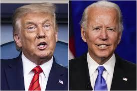 Trump vs. Biden Presidential Debates ...