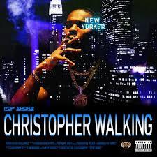 Pop Smoke – Christopher Walking Lyrics
