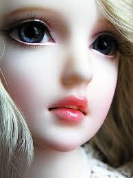 whatsapp dp idea bjd dolls cute