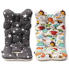 car seat stroller cushion pad liner mat