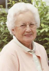 Edna Morris Smith   Obituary   Sentinel Echo