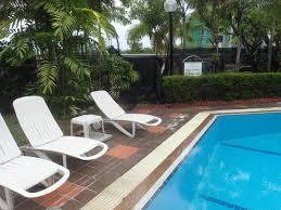 Photo Shows The Dodgy Black Shade Cloth Fence Next To The Outide Public Path Promenade Hotel Kota Kinabalu Tripadvisor