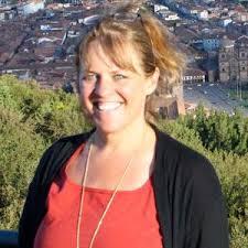 Dana Johnson | IPSL Staff Interview