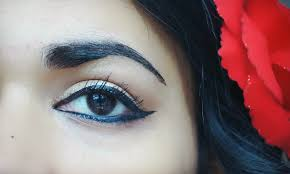 bollywood hair and makeup inspiration