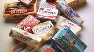 er or margarine