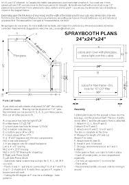 paint booth diy scale auto magazine