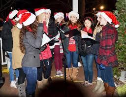 Singing Students | | newjerseyhills.com