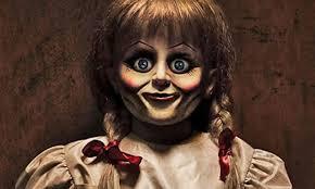 Phim Kinh dị 'Annabelle: Ác quỷ trở về' tung trailer,nhiều nhân ...