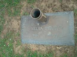 Melva Jones Perry (1904-1977) - Find A Grave Memorial