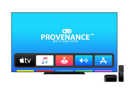 Provenance Emulator Apple Tv 4k