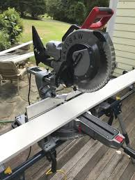 12 Inch Sliding Compound Miter Saw Roundup Jlc Online