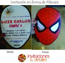 Invitaciones Detalles Home Facebook