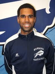 Aaron Harrison - Men's Cross Country - Howard University Athletics