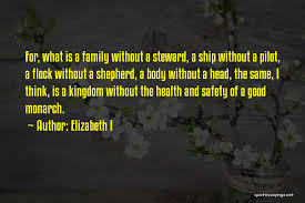top health and safety leadership quotes sayings