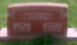 Ida Barnes Mullen (1881-1914) - Find A Grave Memorial