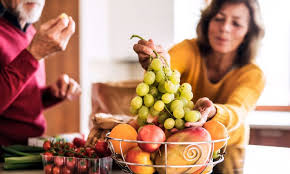 Cancer Prevention Diet - HelpGuide.org