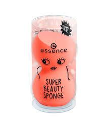 essence makeup sponge super