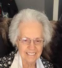 Obituary of Geraldine Smith | Day & Carter Mortuary
