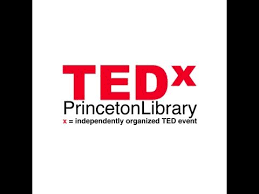 Reinvention Through Social Media: Hilary Morris at TEDxPrincetonLibrary -  YouTube
