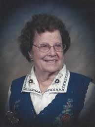 Iva Bowman Karraker (1921-2016) - Find A Grave Memorial