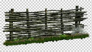 Picket Fence Chain Link Fencing Garden Fence Fence Steel Wood Png Klipartz