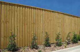 Fencing Types Sydney Timber Fencing