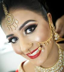 10 best bridal makeup packages in india