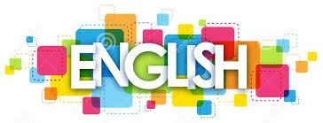 ENGLISH WORK: from 15 to 19 of June | 2ºB