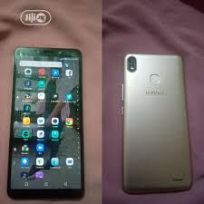 Infinix Smart 2 HD 16 GB Gold in Warri ...