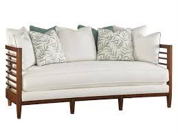tommy bahama ocean club st lucia sofa