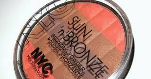 dermablend bronze camo pressed bronzing