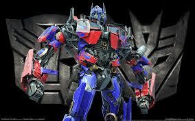 optimus prime optimus prime wallpaper