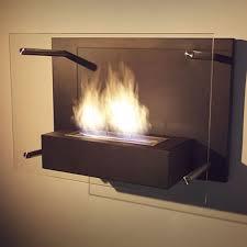 nu flame wall mounted fireplace
