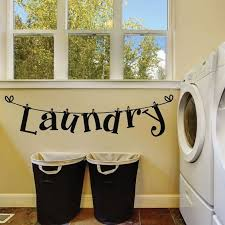 Laundry Room Wall Decals Laundry Room Decal Laundry Room Etsy Laundry Room Decals Laundry Room Wall Decor Laundry Room Quotes