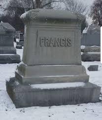 Laura Abigail Fillmore Francis (1827-1848) - Find A Grave Memorial