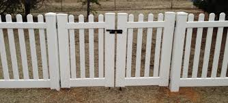 Midland Vinyl Fence Fencing Privacy Rail Picket Coweta Ok