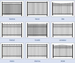 Aluminum Fence Phoenix Fence And Deck