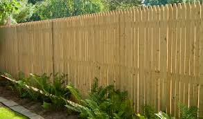 Privacy Fences Parts And Installation By The Fence Authority