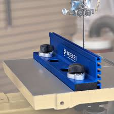 Carter Magfence Ii Magnetic Bandsaw Fence