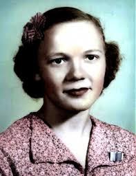 Delores Myrtle Evans   Obituaries   chippewa.com
