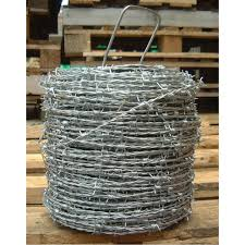 Tornado Barbed Wire 1 6mm Wire 200m Livestock Field Paddock Security Fencing On Onbuy