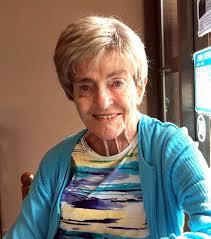 Elizabeth Johnson Obituary - North Vancouver, BC