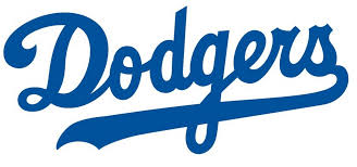 Los Angeles La Dodgers Die Cut Vinyl Graphic Decal Sticker Mlb Baseball
