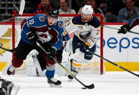 Sven Andrighetto returns to Colorado Avalanche lineup against Columbus Blue  Jackets – The Denver Post