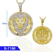925 sterling silver hip hop jewelry
