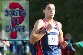 20 Questions with Adam Owens - University of Richmond Athletics