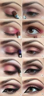 witch eye makeup step by saubhaya makeup