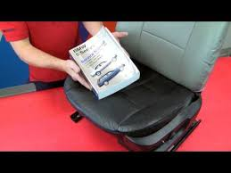 seat covers on bmw mini front seats
