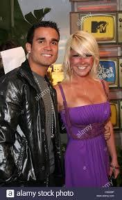 Jose Tapia (Key West) and Paula Meronek (Key West) The Real World Stock  Photo - Alamy