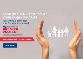 Bharti AXA Life Insurance - Life Insurance Plans and Policies in India